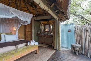 Lodges Etosha 21 namibie onguma tree top camp0