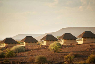 Lodges Damaraland 5