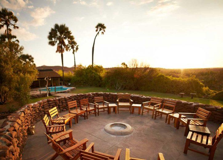 Palmwag Lodge 12 namibie palmwag lodge12