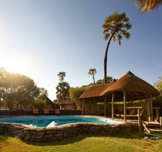 Palmwag Lodge 14 namibie palmwag lodge14