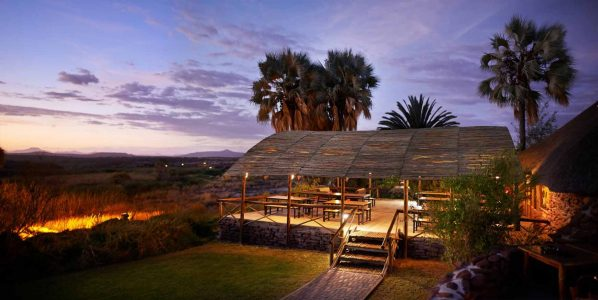 Palmwag Lodge 15 namibie palmwag lodge15
