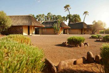 Palmwag Lodge 9 namibie palmwag lodge9