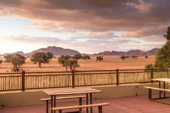 Sossusvlei Lodge 8 namibie sossusvlei lodge8