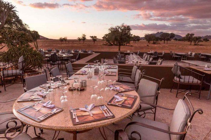 Sossusvlei Lodge 9 namibie sossusvlei lodge9