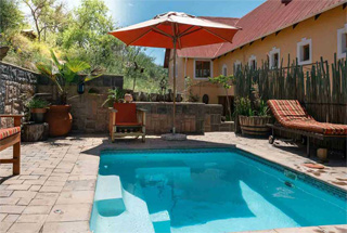 Lodges Windhoek 1