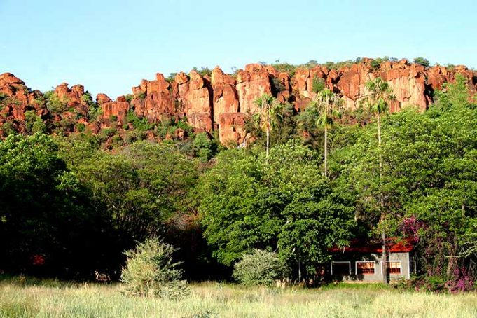 Waterberg Wilderness Lodge 1