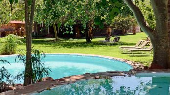 Waterberg Wilderness Lodge 5