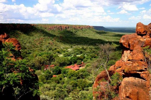 Waterberg Wilderness Lodge 7