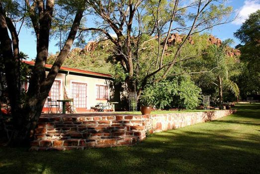 Waterberg Wilderness Lodge 8
