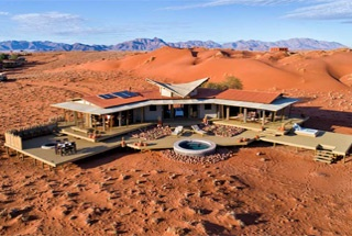 Lodges Namib Rand 3