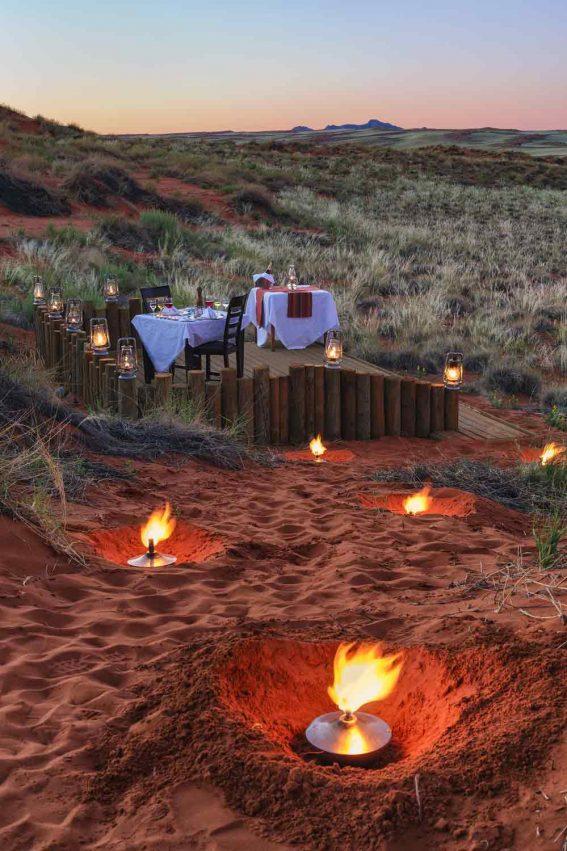 Wolwedans Dunes Lodge 13 namibie wolwedans dunes lodge13