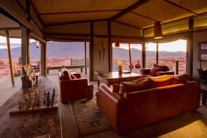 Wolwedans Dunes Lodge 7 namibie wolwedans dunes lodge6