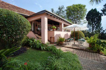 Boma Hotel 4 ouganda boma hotel5