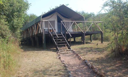 Mantana's Lake Mburo Camp 5 ouganda mantanas lake mburu camp5