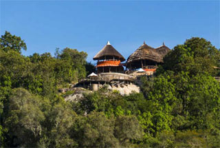 Lodges Entebbe, Mbuwi et Lac Mburo 7 ouganda mihingo lodge0