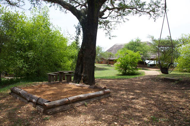 Murchison River Lodge 1 ouganda murchison river lodge1