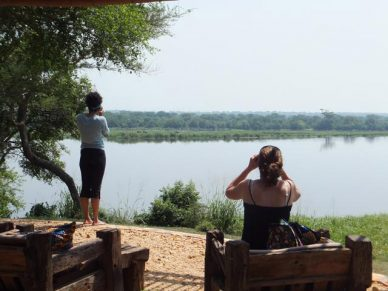 Murchison River Lodge 2 ouganda murchison river lodge2