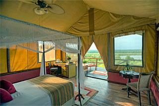Lodges Murchison Falls 3 ouganda paraa safari lodge0