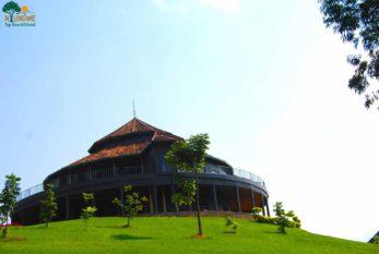 Nyungwe Top View Hill Hotel 2 rwanda nyungwe top view hill hotel2