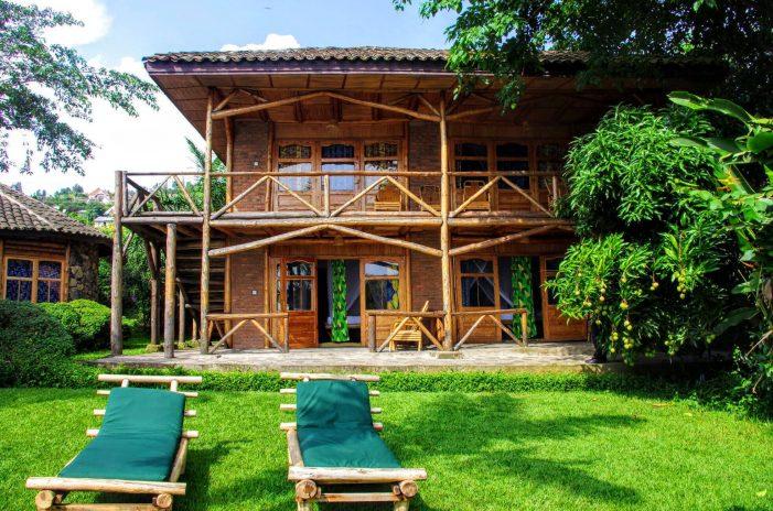 Paradise Malahide Hotel 4
