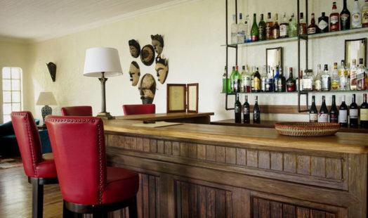 Sabynyo Silverback Lodge 9