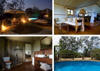 Saadani Safari Lodge 2 tanzanie saadani safari lodge3