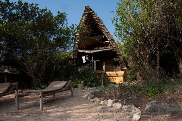 Chumbe Island 4