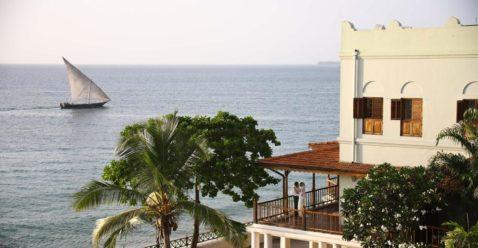 Zanzibar Serena Hotel 2