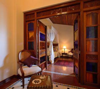 Zanzibar Serena Hotel 6