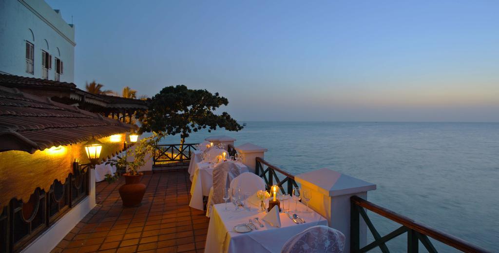 Zanzibar Serena Hotel 8