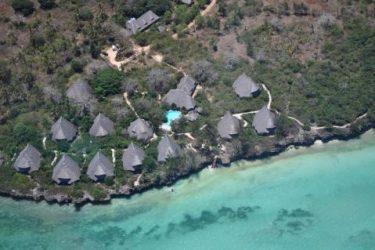 Unguja Beach Lodge 2