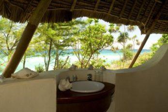 Unguja Beach Lodge 7