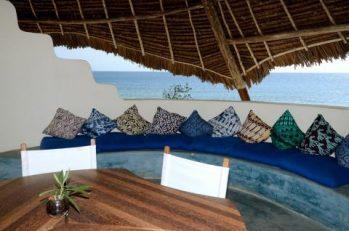 Unguja Beach Lodge 10