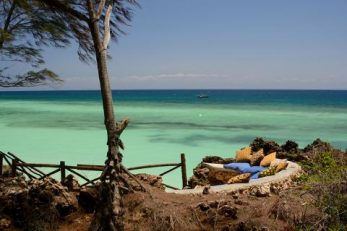 Unguja Beach Lodge 11