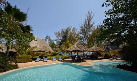 Unguja Beach Lodge 13