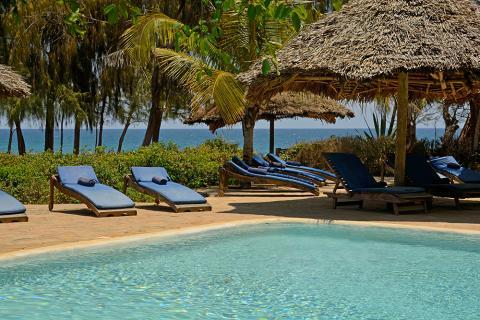 Unguja Beach Lodge 14