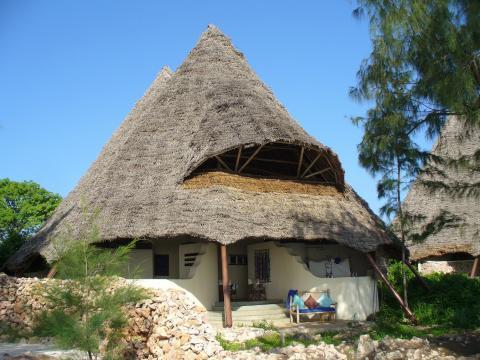 Unguja Beach Lodge 1