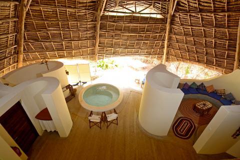 Unguja Beach Lodge 9