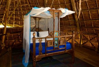 Unguja Beach Lodge 5