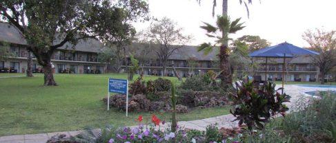 A'Zambezi River Lodge 6