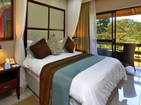 A'Zambezi River Lodge 7