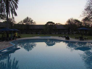 A'Zambezi River Lodge 9