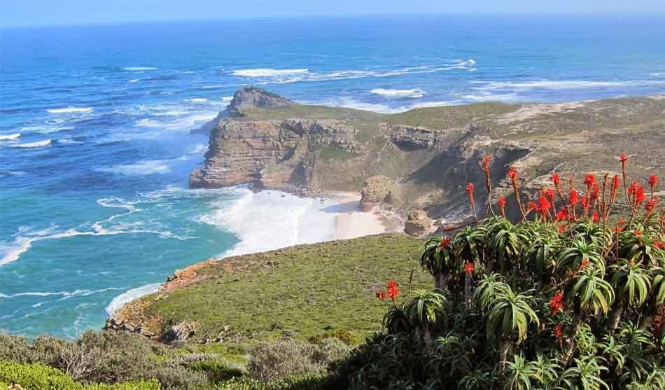 Autotour Afrique du Sud 19 jours 1