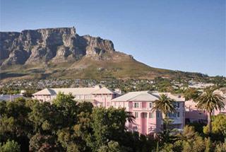 Lodges Cape Town 7