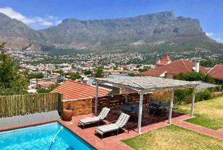 Lodges Cape Town 3