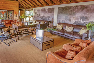 Lodges Karongwe 1