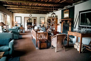Nos lodges en Afrique du Sud 81 afrique du sud cleopatra mountain farmhouse0