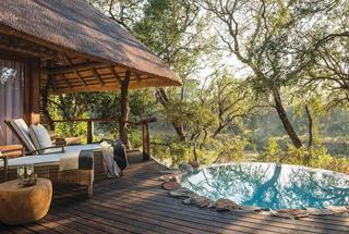 Lodges Sabi Sand 5 afrique du sud dulini lodge0