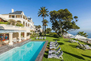 Lodges Cape Town 5 afrique du sud ellerman house0