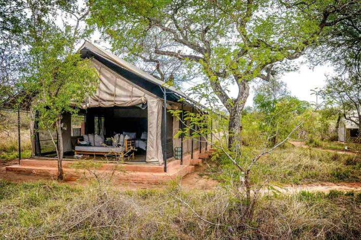 Honeyguide Khoka Moya Camp 1 afrique du sud honeyguide khoka moya camp3